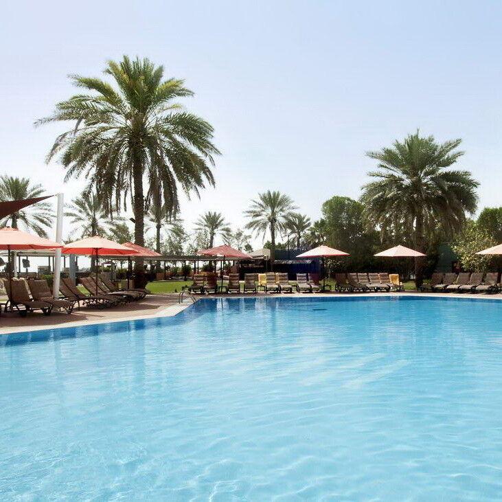 Туристическое агентство Вокруг Света Пляжный тур в ОАЭ, Фуджейра, Hilton Fujairah Resort 5* - фото 1