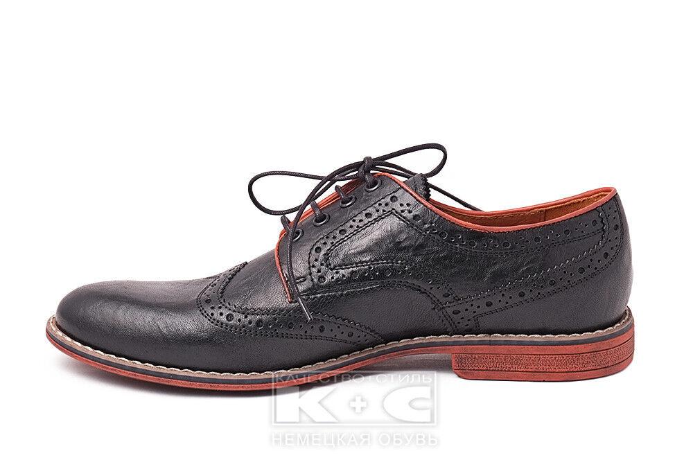 Обувь мужская Conhpol Туфли мужские C-3857-0309-00S02 - фото 3