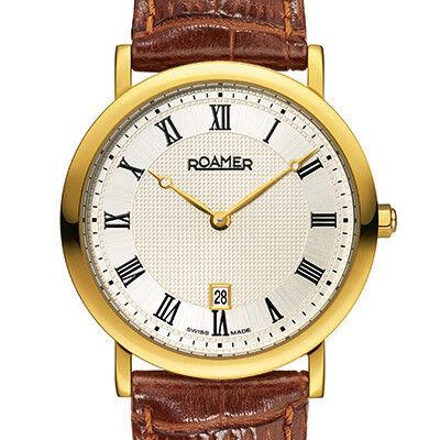 Часы Roamer Наручные часы Limelight 934856 48 11 09 - фото 1