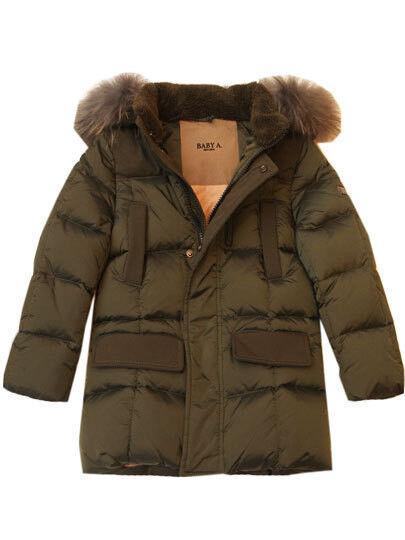 Верхняя одежда детская TRE API Куртка для мальчика Z1381/PSM - фото 2