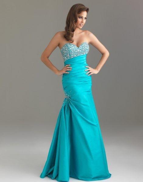 Вечернее платье Madison James Вечернее платье 6423 - фото 1