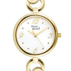 Часы Pierre Ricaud Наручные часы P22008.1173Q - фото 1