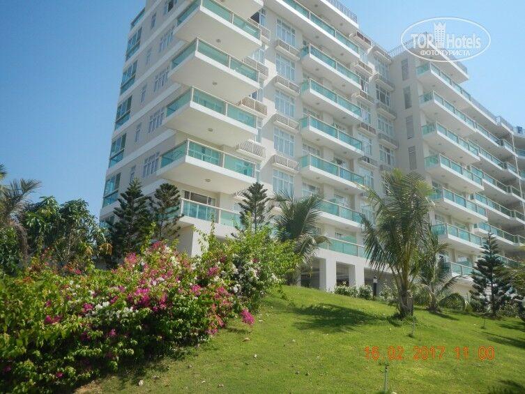 Туристическое агентство United Travel Вьетнам, Фантхиет, Муйне, Ocean Vista 5* - фото 1