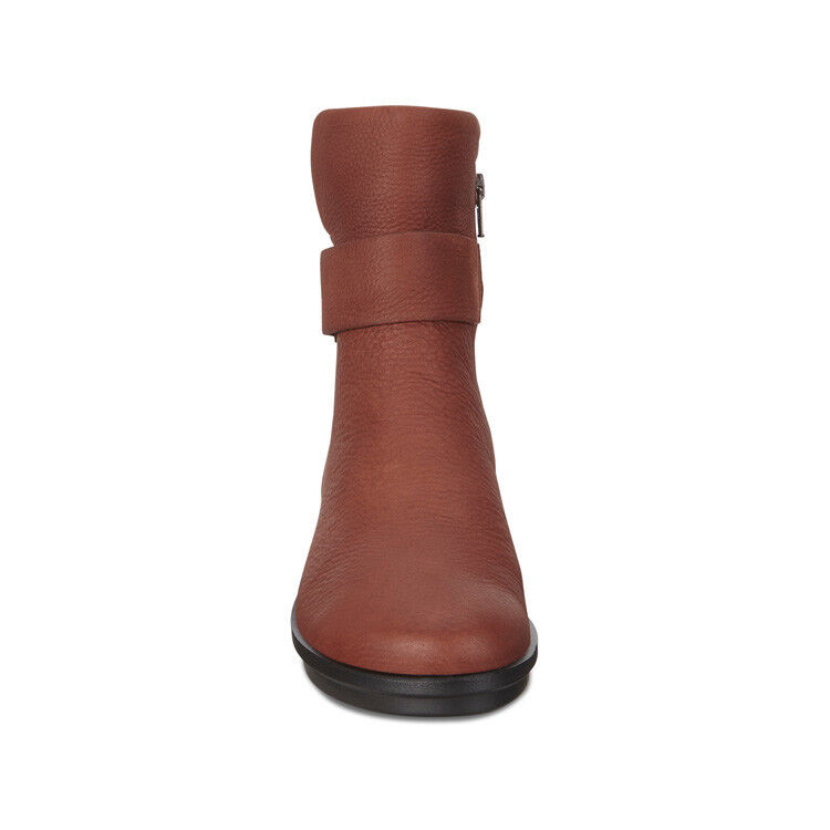 Обувь женская ECCO Ботильоны высокие SKYLER 286073/02280 - фото 4