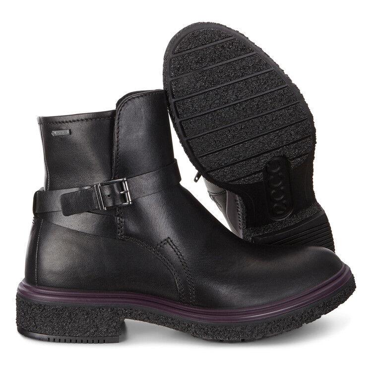 Обувь женская ECCO Полусапоги CREPETRAY HYBRID L 200853/01001 - фото 2