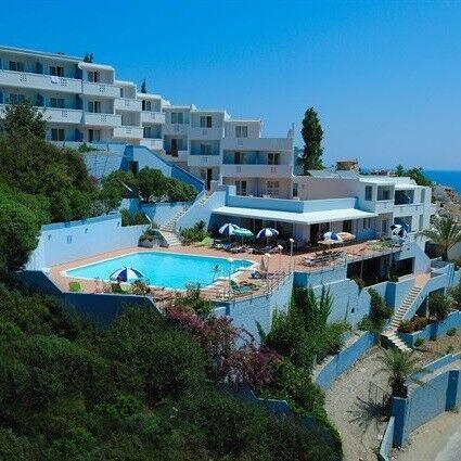 Туристическое агентство Суперформация Пляжный авиатур в Грецию, о. Крит, Bali Beach & Village 3* - фото 1