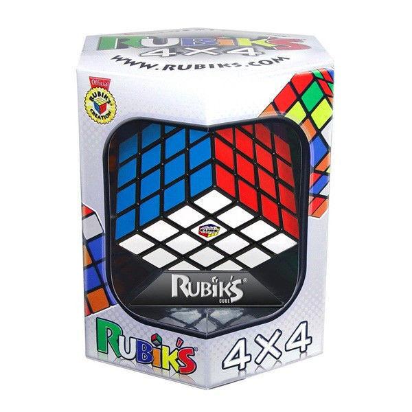Подарок Rubik's Кубик Рубика 4х4 - фото 1