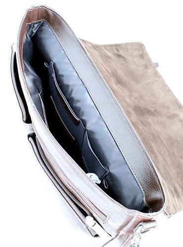 Магазин сумок Galanteya Портфель мужской 29710 - фото 5