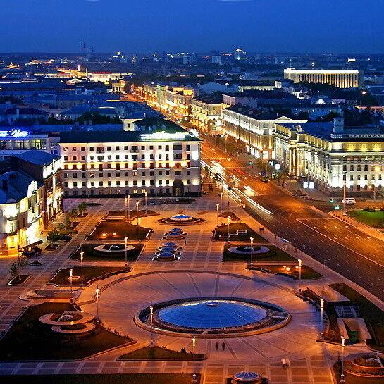 Организация экскурсии Барковская Оксана Дмитриевна Пешеходная экскурсия по исторической части Минска - фото 2
