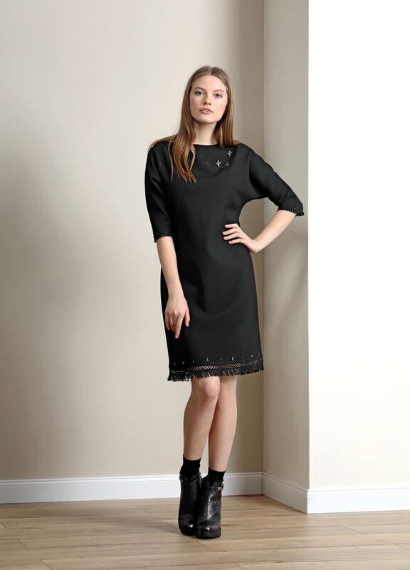 Платье женское Burvin Платье женское 5879 - фото 1
