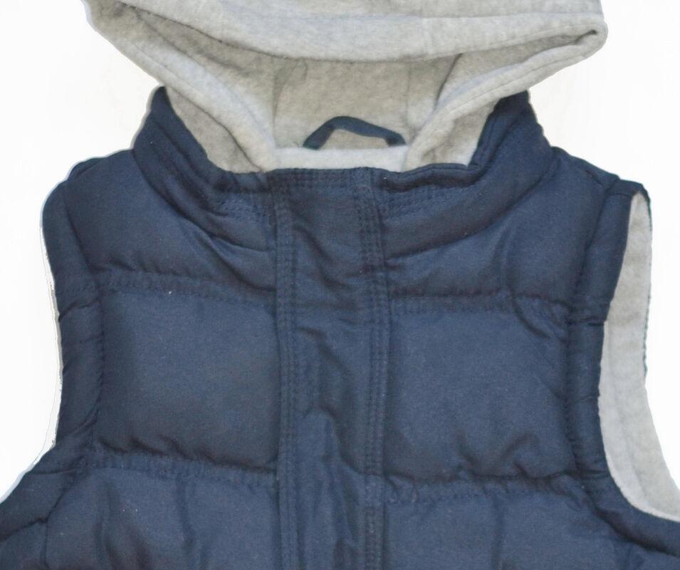 Верхняя одежда детская Rebel Жилет детский М3478 - фото 2