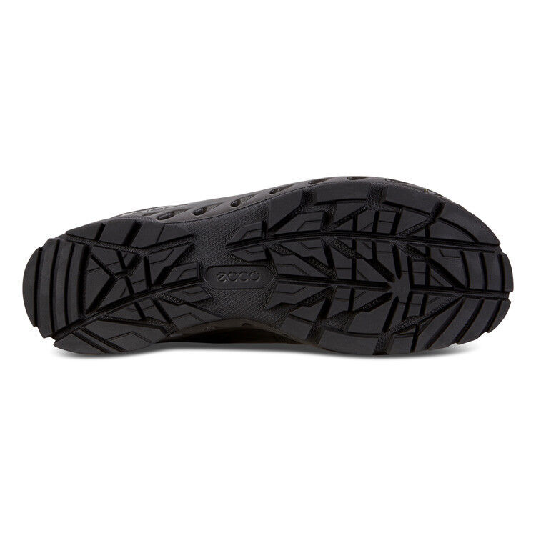 Обувь мужская ECCO Ботинки высокие BIOM VENTURE TR 854634/01001 - фото 7