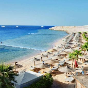 Туристическое агентство Слетать.ру Минск Пляжный авиатур в Египет, Amwaj Oyoun Hotel & Resort 5* - фото 1