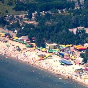 Туристическое агентство ТиШ-Тур Пляжный автобусный тур в Украину, Одесса, отель «Калипсо» - фото 1