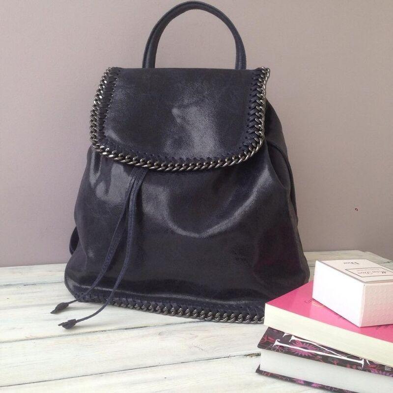 Магазин сумок Vezze Кожаный рюкзак С00147 - фото 1
