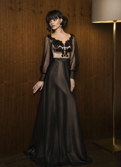 Вечернее платье Papilio Вечернее платье 0309 - фото 1
