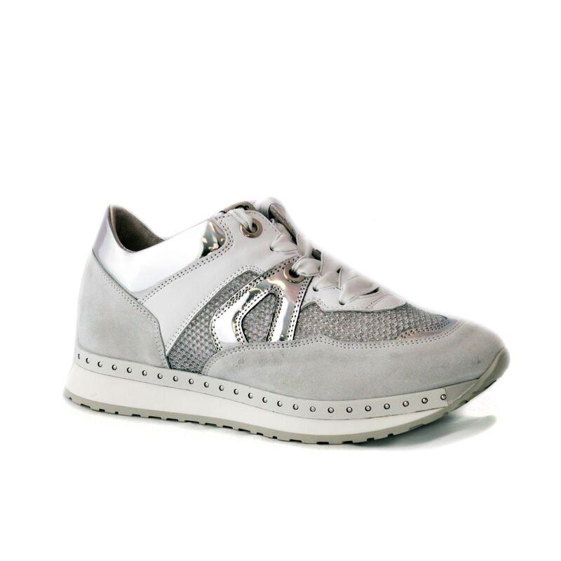 Обувь женская DLSport Кроссовки женские 4244 - фото 1