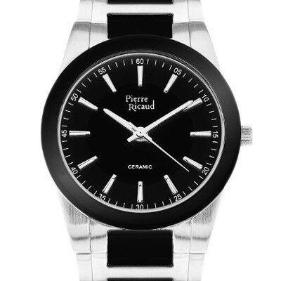 Часы Pierre Ricaud Наручные часы P51066.E114Q - фото 1