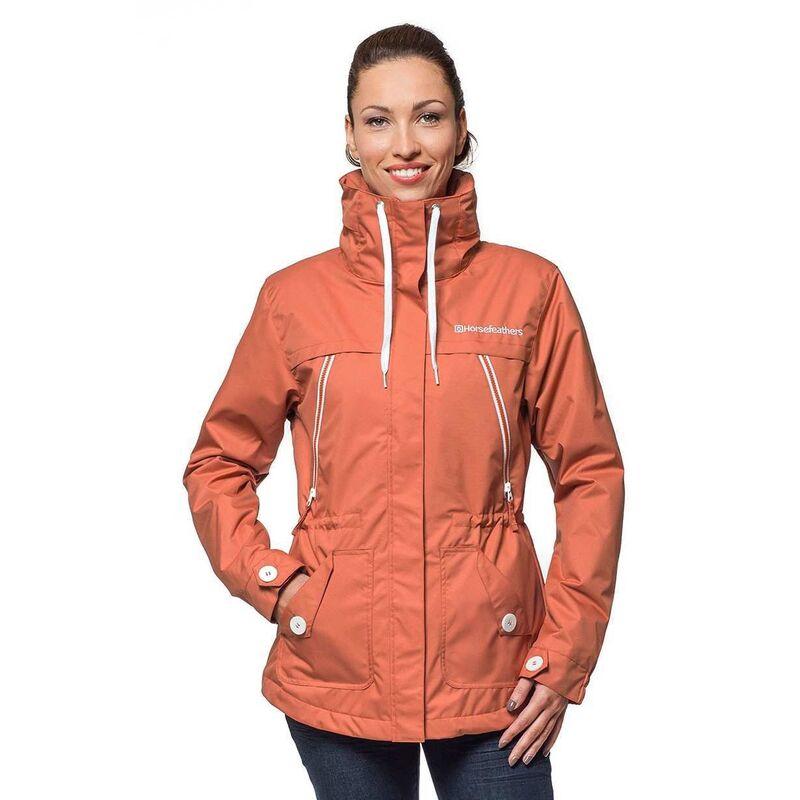 Спортивная одежда Horsefeathers Весення куртка женская Kimi SW491B2 - фото 1