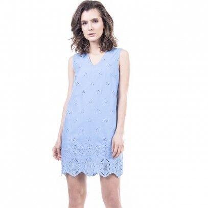 Платье женское SAVAGE Платье женское арт. 915569 - фото 1