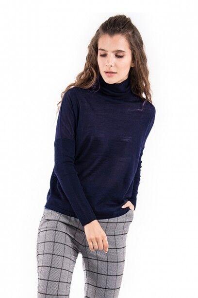 Кофта, блузка, футболка женская SAVAGE Джемпер арт. 910712 - фото 2