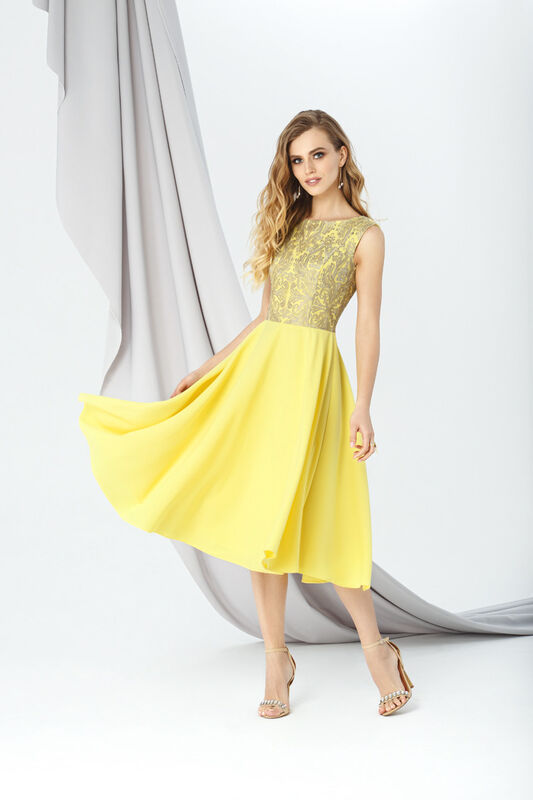 Вечернее платье EMSE Платье 0294 - фото 1
