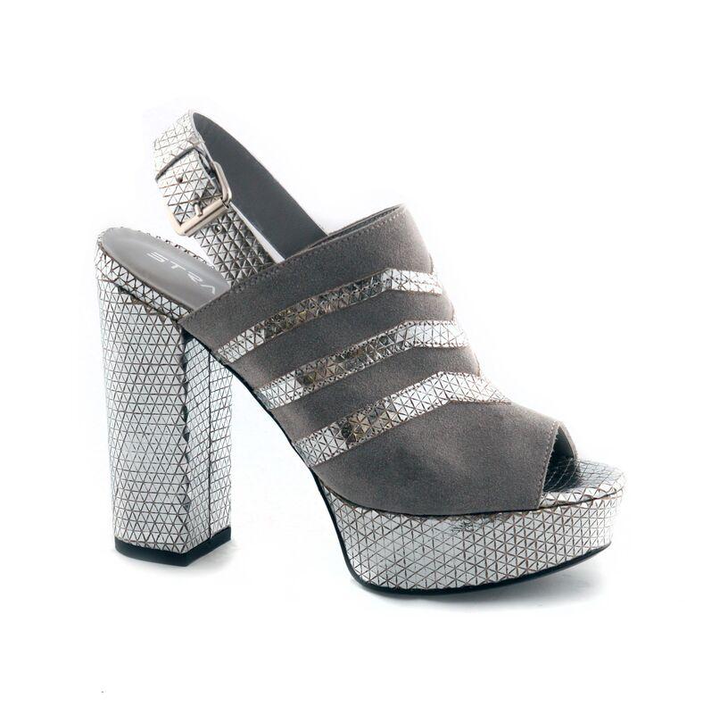Обувь женская Strategia Босоножки женские А3147 - фото 1