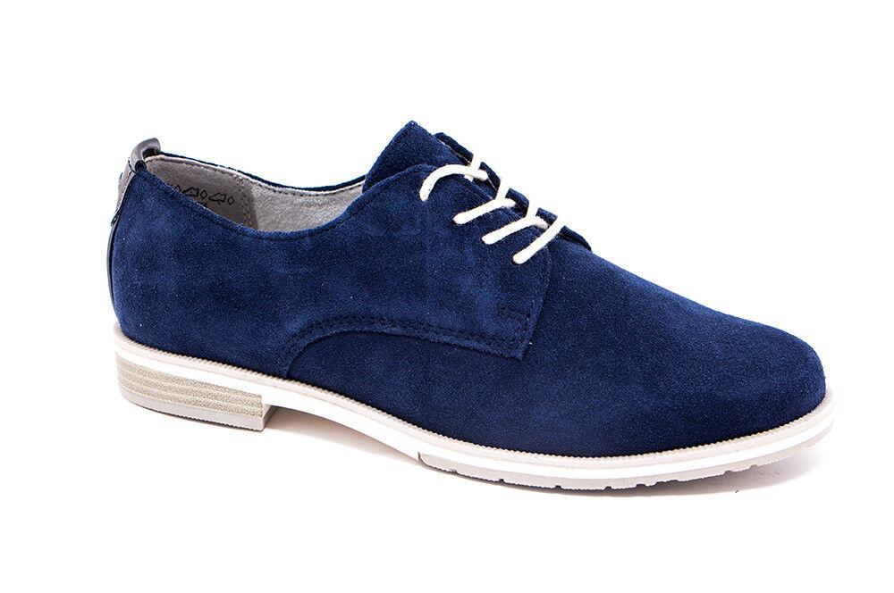 Обувь женская Marco Tozzi Полуботинки женские 2-23211-28-890 - фото 1