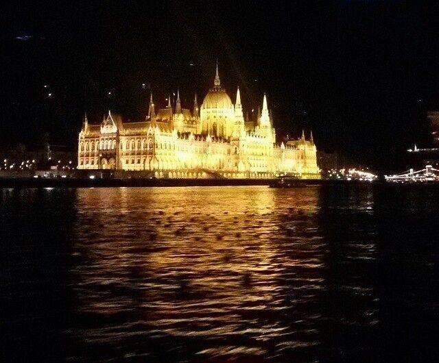 Туристическое агентство Голубой парус Автобусный экскурсионный тур «Будапешт – Братислава – Вена» - фото 2