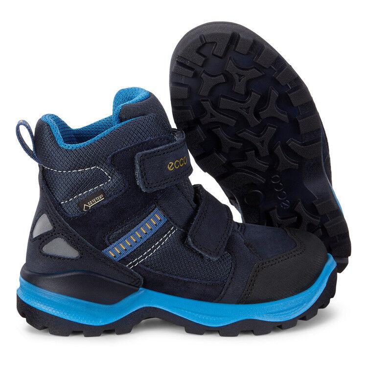 Обувь детская ECCO Ботинки детские SNOW MOUNTAIN 710242/51237 - фото 8