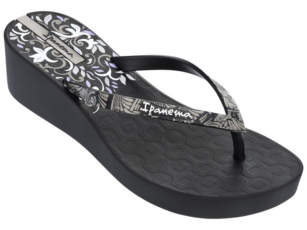 Обувь женская Ipanema Сланцы Art Deco III Fem 81937-20880-00-L - фото 1