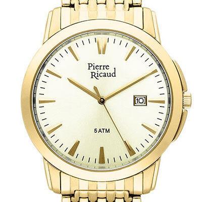 Часы Pierre Ricaud Наручные часы P91027.1111Q - фото 1
