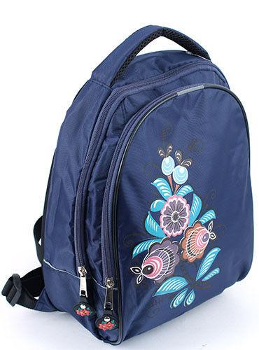 Магазин сумок Galanteya Рюкзак школьный 6616 - фото 3