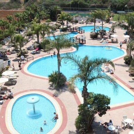 Туристическое агентство Суперформация Пляжный тур на Кипр, Протарас, Tsokkos Gardens 4* - фото 1