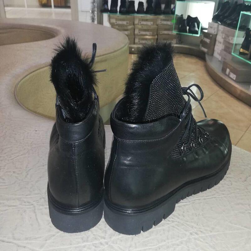 Обувь женская Fruit Ботинки женские 5003 - фото 4