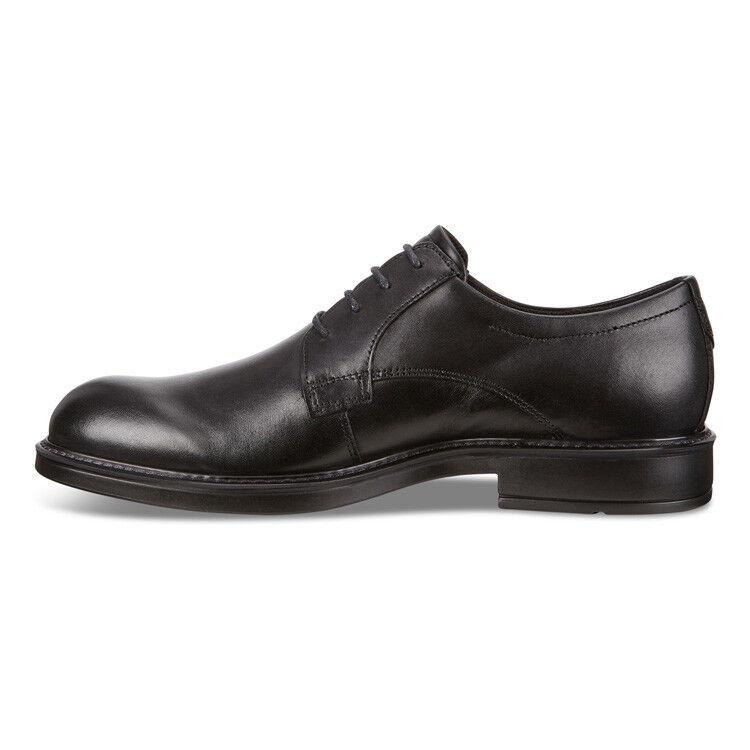 Обувь мужская ECCO Дерби VITRUS III 640504/01001 - фото 2