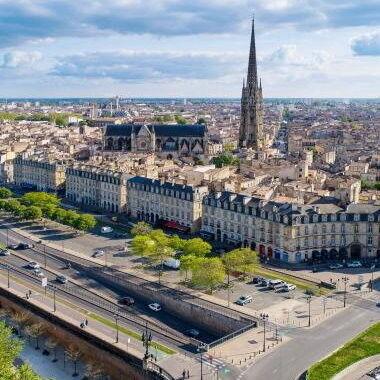 Туристическое агентство Внешинтурист Комбинированный автобусный тур SP5a «Мадрид, Париж, провинции Франции» + отдых на Коста Браве - фото 1