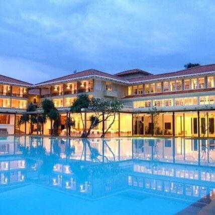 Туристическое агентство Jimmi Travel Отдых на Шри-Ланке, Cinnamon Bey 5* - фото 1