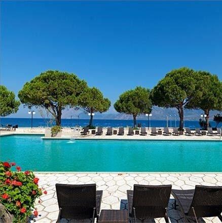 Туристическое агентство Суперформация Пляжный авиатур в Грецию, Пелопоннес, Porto Rio Hotel & Casino 4* - фото 1