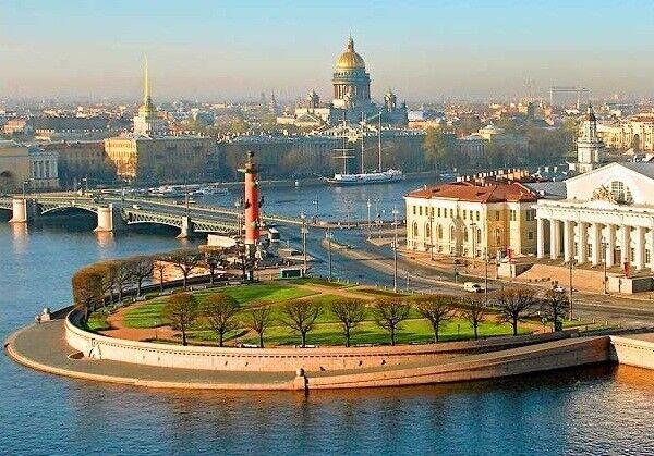 Туристическое агентство ТрейдВояж Автобусный экскурсионный тур RUS B02 «Санкт-Петербург + Царское село» - фото 4