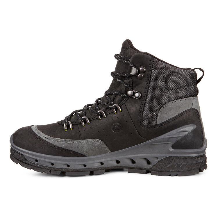 Обувь мужская ECCO Ботинки высокие BIOM VENTURE TR 854604/56340 - фото 2