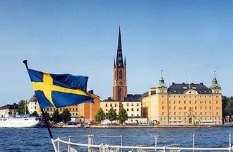 Туристическое агентство Золотой глобус Круиз «Скандинавский бриз: Рига – Стокгольм – Хельсинки – Таллин» - фото 3