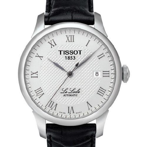 Часы Tissot Наручные часы T41.1.423.33 - фото 1