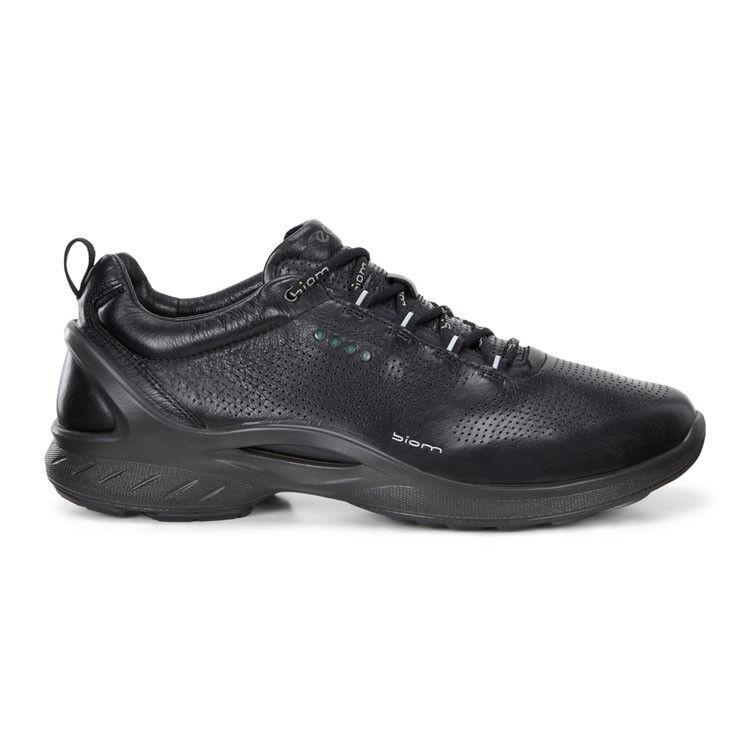 Обувь мужская ECCO Кроссовки BIOM FJUEL 837514/01001 - фото 3