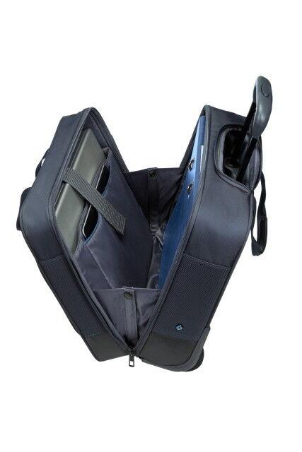 Магазин сумок Samsonite Чемодан VECTURA 39V*08 009 - фото 3