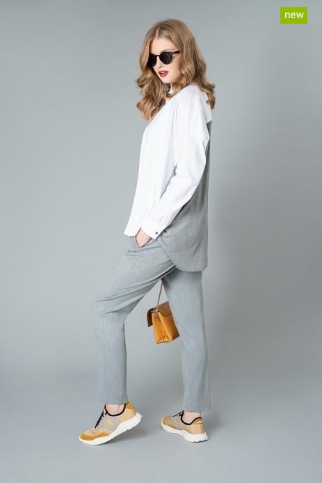 Кофта, блузка, футболка женская Elema Блузка женская 2К-9252-1 - фото 1