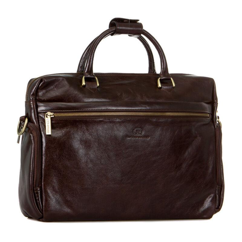 Магазин сумок Francesco Molinary Сумка мужская 513-6378-060 - фото 1