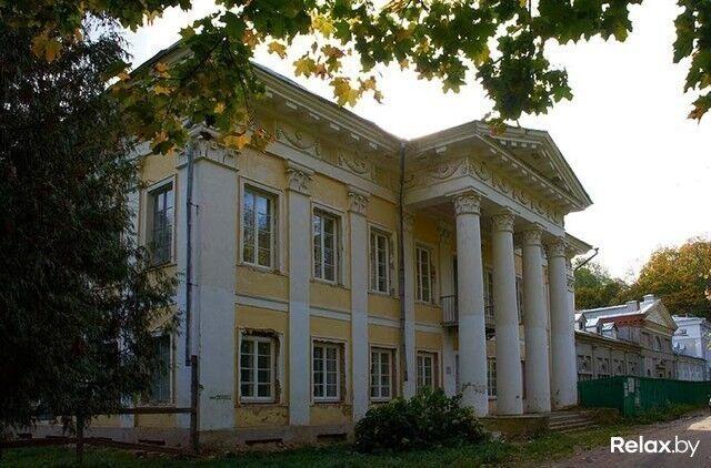 Достопримечательность Дворец Булгаков Фото - фото 5
