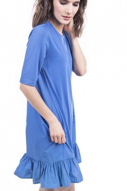 Платье женское SAVAGE Платье  арт. 915558 - фото 4