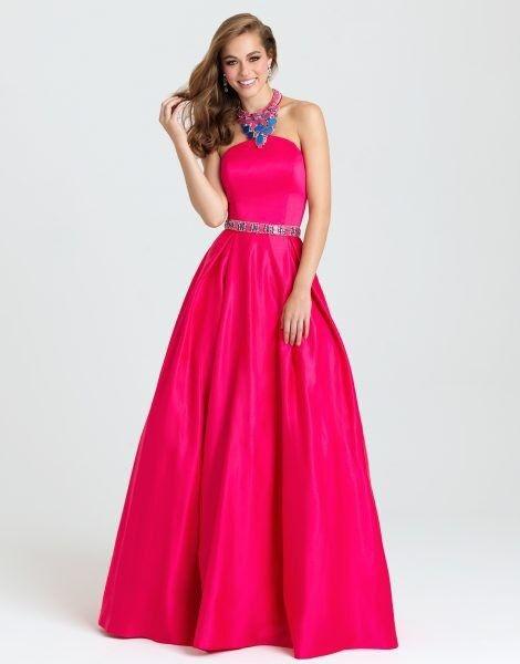 Вечернее платье Madison James Вечернее платье 16-393 - фото 1